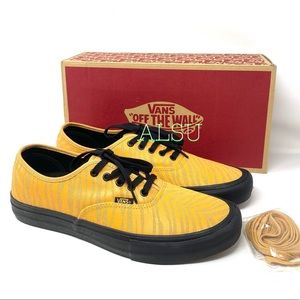 VANS Authentic Pro Reflective Tiger Men's Sneakers